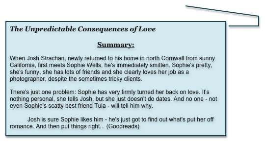 the unpredictable consequences of love pdf