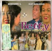 film Betty Bencong Selebor