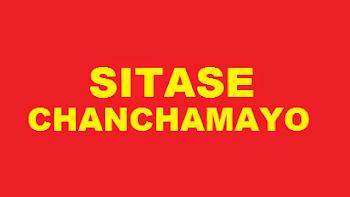 SITASE CHANCHAMAYO