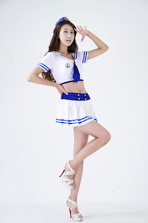 Park Hyun Sun, Sailor Girl 01