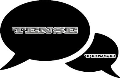menjelaskan tenses bagian present tense dan macam-macamnya