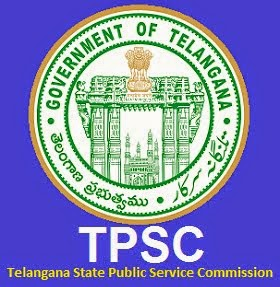 Telangana State Public Service Commission Exam Portal