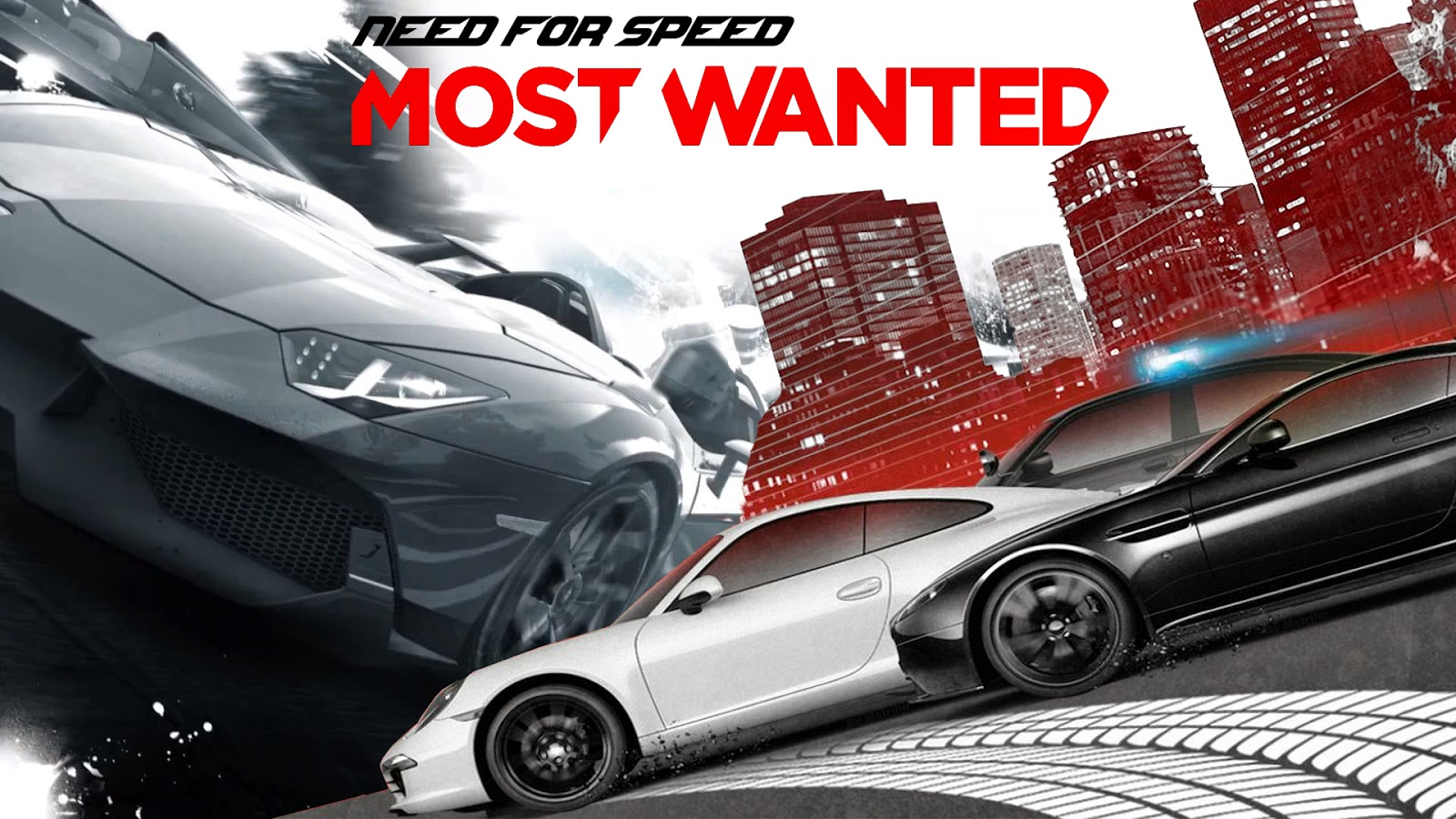 Need for Speed™ Most Wanted +подарок за отзыв!