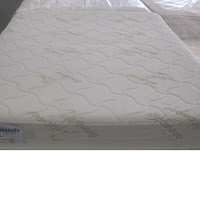 Bamboo Queen Mattress1
