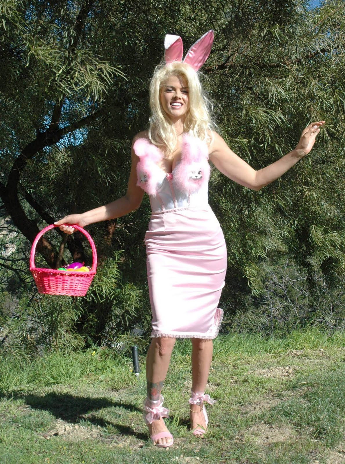 Anna Nicole Smith Auction Items 6k Pics