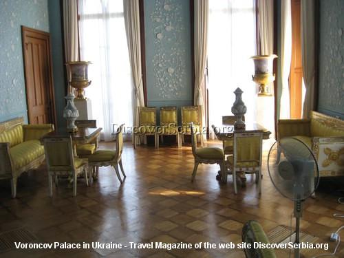 Voroncovski dvorac
