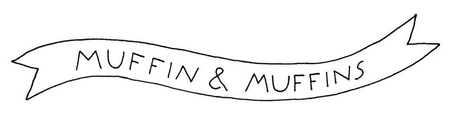 Muffin and Muffins: proste przepisy, słodkie przyjemności