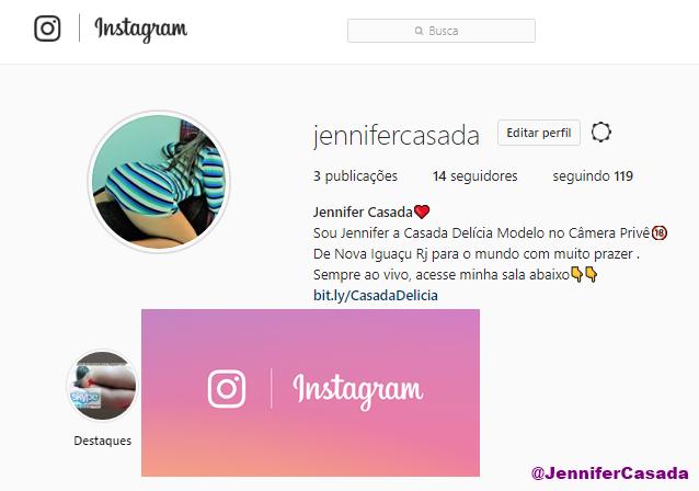 Meu https://www.instagram.com/jenniferpaes29/ siga lá...