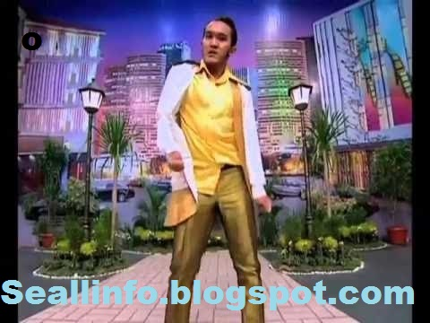 DOWNLOAD Lagu Cesar Yuk Kita Sahur