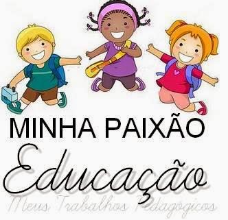MINHA PAIXÃO...