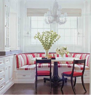 decorar com divers 227 o canto alem 227 o booth dining room sets banquettes for dining rooms booth
