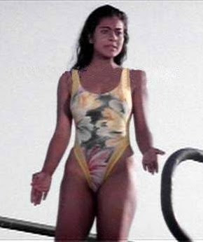 Kajol-Bikini-Photo