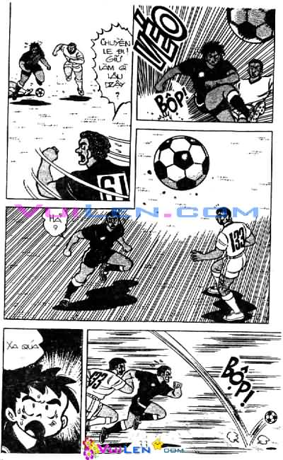 Jindodinho - Đường Dẫn Đến Khung Thành III Tập 27 page 33 Congtruyen24h