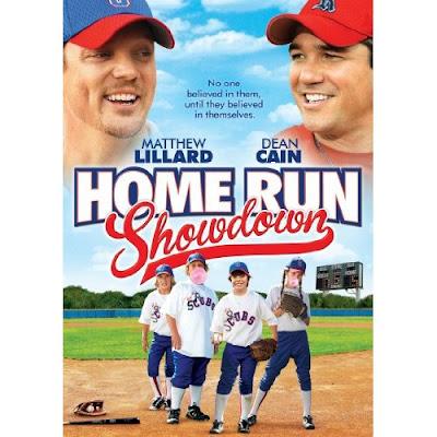 Home Run Showdown full movie free hd download