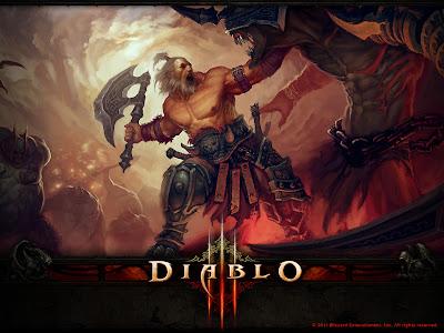 Diablo III  умения и видео умений всех классов
