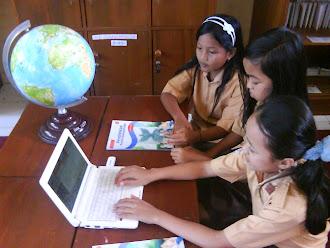 memahami globalisasi sejak dini