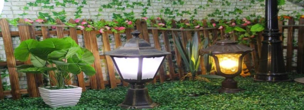 Fun LED Landscape Lighting Kits