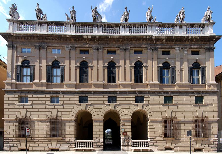 arte y arquitectura arquitectura manierista