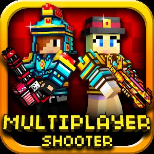 pixel gun 3d how to get guns in sandbox
