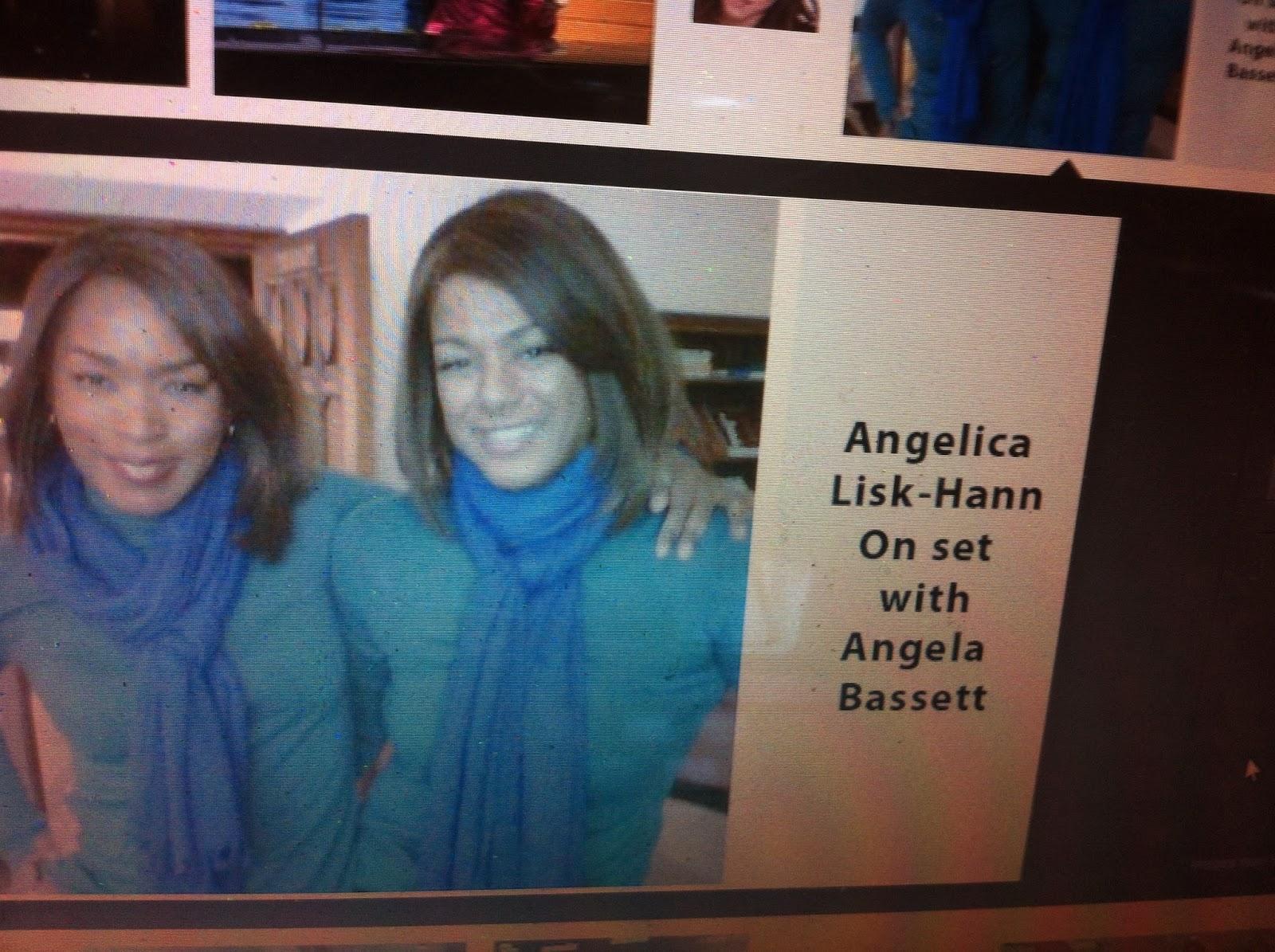Angelica Lisk Nude Photos 5