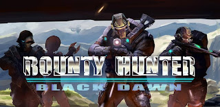 Bounty Hunter: Black Dawn 1.01 Apk Full Version Data Files Download-iANDROID Store