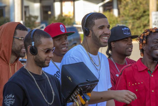 Juicy J Ft. Drake & Ty Dolla Sign – Tryna Fuck (Lyrics)
