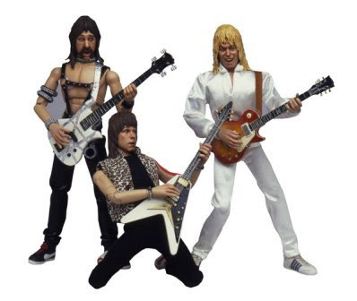 1) This is Spinal Tap (1984).
