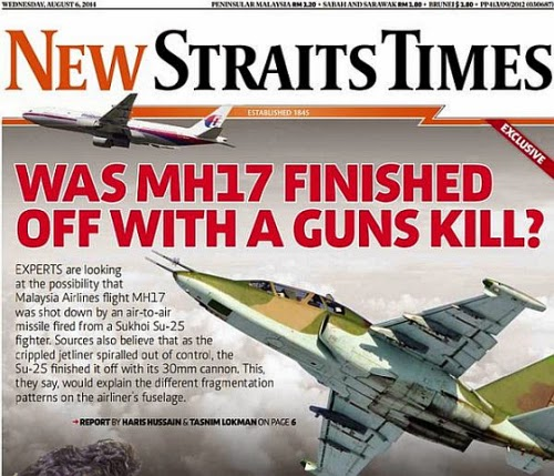 MH17 Fully Exposed! You Won't Believe the Shocking Truth