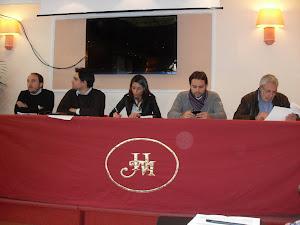 Convegno GD Ragusa: contro la privatizzazione dell'Acqua