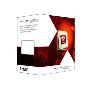 AMD FD6300WMHKBOX FX-6300 6-Core Processor