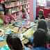Vara cărților din bibliotecă