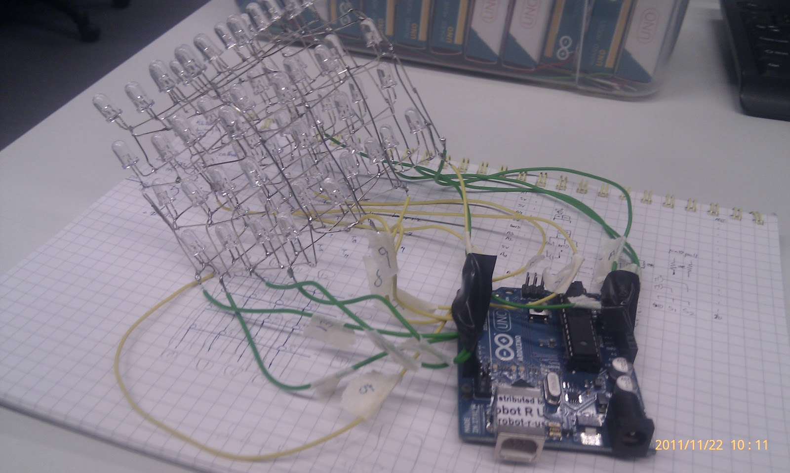 Insteon Gateway - Arduino Project Hub