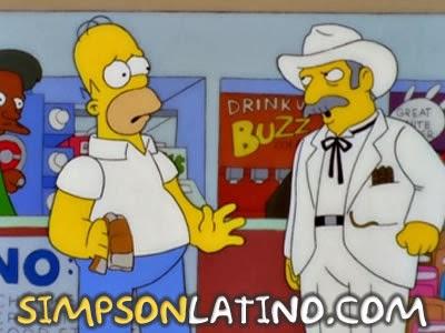 Los Simpson 11x05