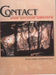 CONTACT WITH ANCIENT AMERICA