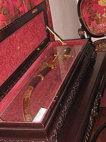 Pedang Paling Mematikan berbahaya di dunia - munsypedia.blogspot.com