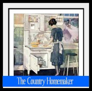 The Country Homemaker Hop