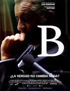 B, la película pelicula
