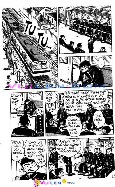Jindodinho - Đường Dẫn Đến Khung Thành III  Tập 6 page 13 Congtruyen24h
