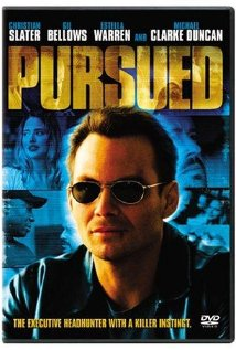 Hindi Dubbed Thriller Pursued 2004 DVDRip 480p x265 200MB HEVC