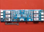 Inverter Multi Fungsi 6 Lampu