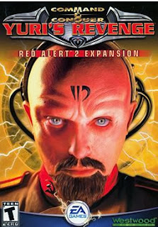 Command & Conquer Red Alert 2 Expansion: Yuri's Revenge Download