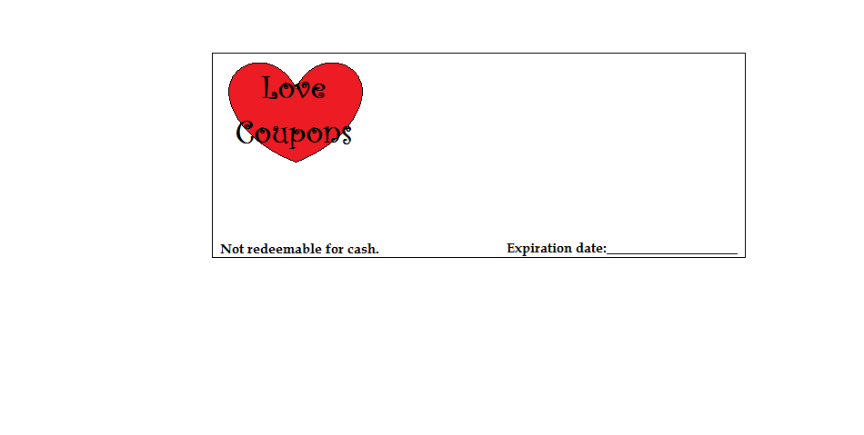 Create Your Own Voucher Template. Coupon Template,Gift Certificate