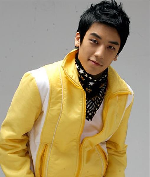 Big Bang Seungri 2013 pics