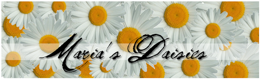 Maria&#39;s Daisies