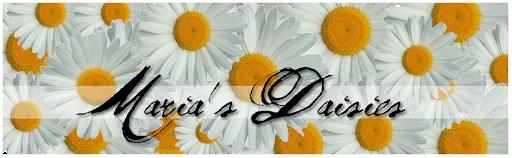 Maria's Daisies