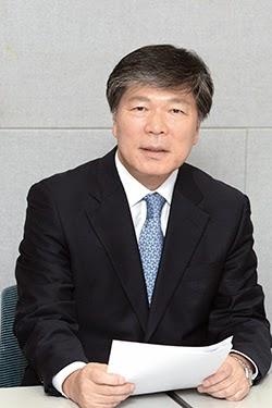 Mr Cho Dae-hyun - KBS - Via Asia-Pacific Broadcasting Union