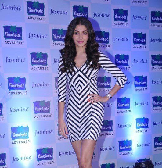 Anushka sharma latest hot pics
