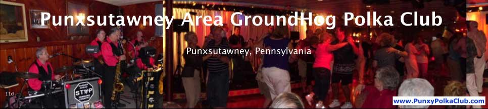 Punxy Polka Club