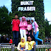 Bukit Fraser - Pahang