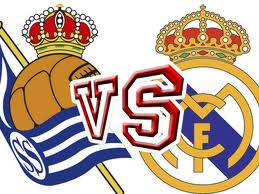 JUDI BOLa: Prediksi Bola Pertandingan Real Madrid vs Real Sociedad 6 January 2013